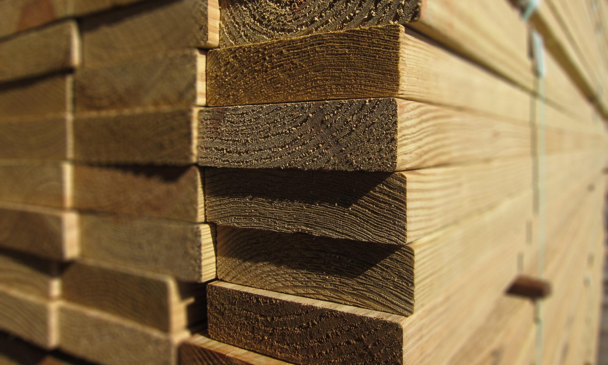 Mid-States Wood Preservers